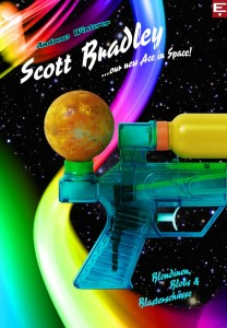 Scott Bradley eBook