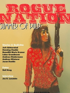 Rogue Nation: Summer of Pulp